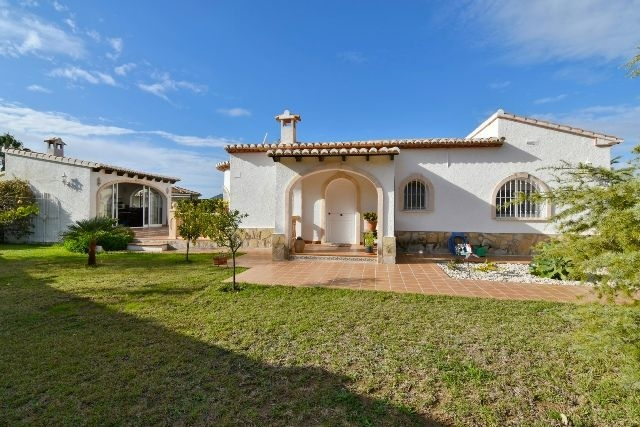 Calpe – Villa with every comfort and many extras!