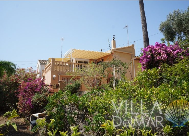 Olla Altea – Rustic and cozy Villa!