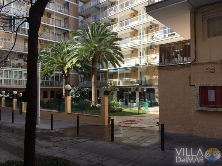 Calpe – Business local in a good central location in Calpe!
