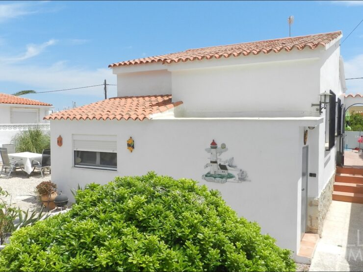 Calpe – Pretty holiday home with outbuilding and private pool!