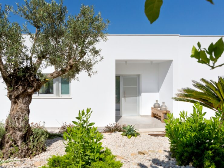 Benitachell – Brand new villa in modern design, ready-to-move-in!